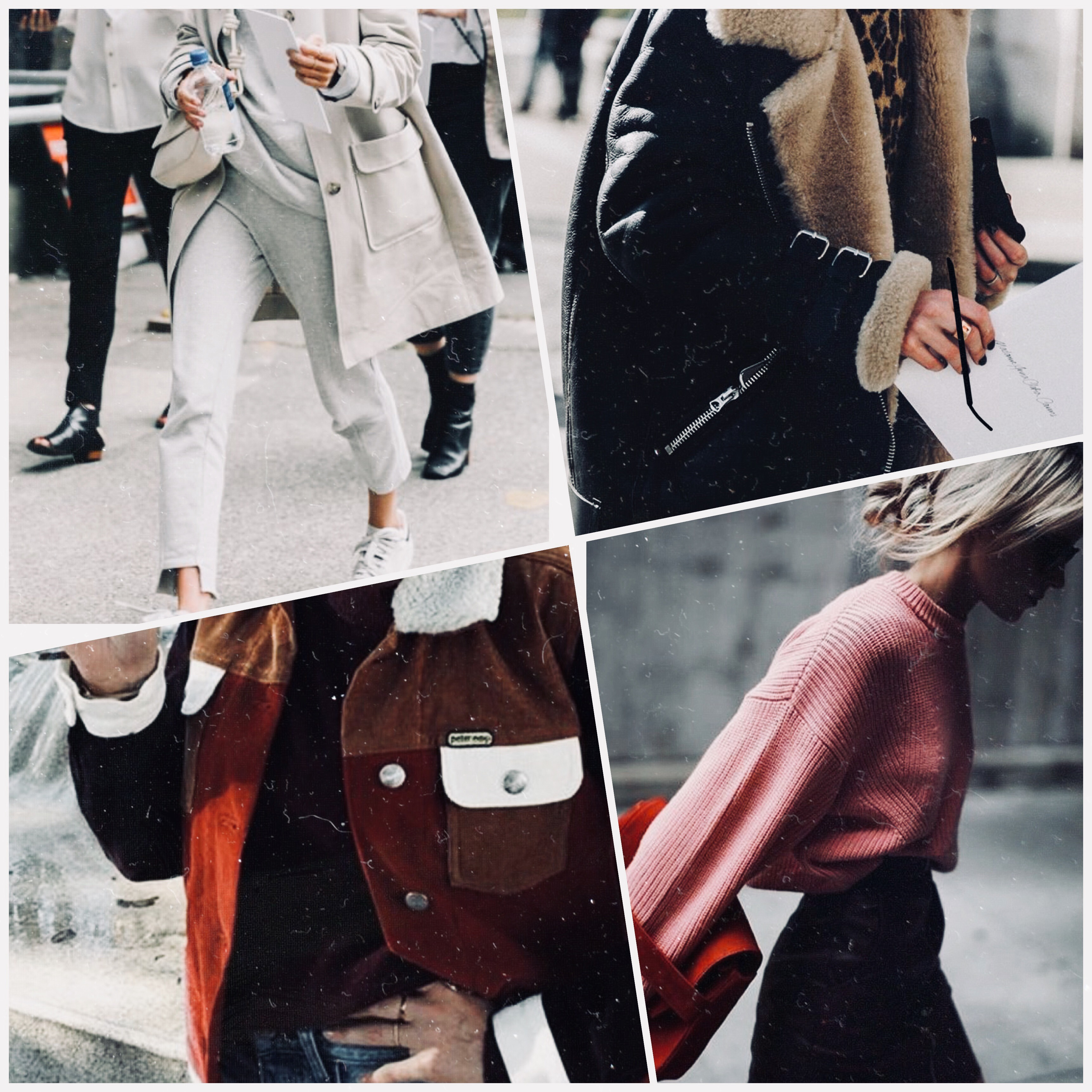 Fashion SOLDES 2018