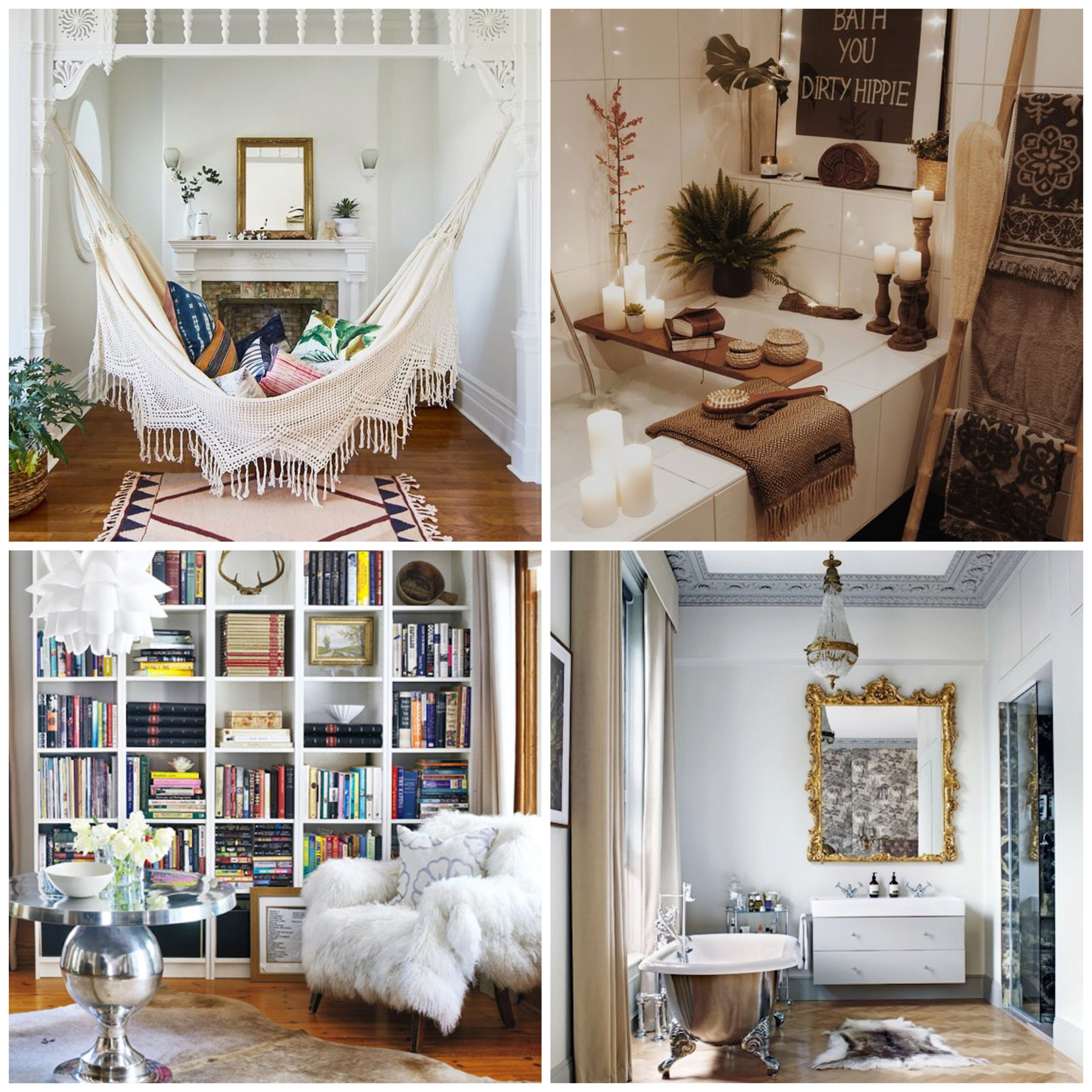 Home decor inspiration