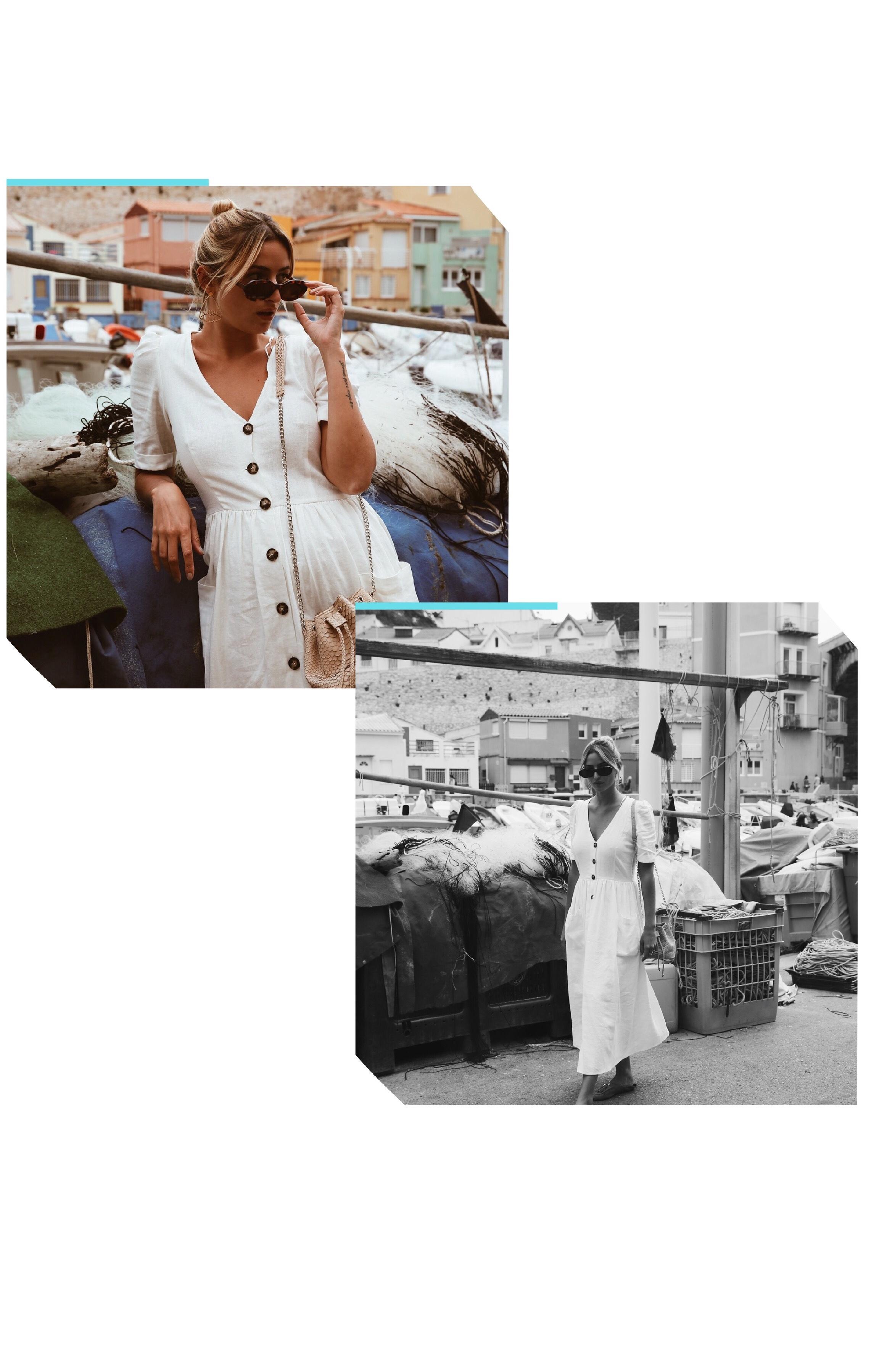 Vintage soul in Marseille