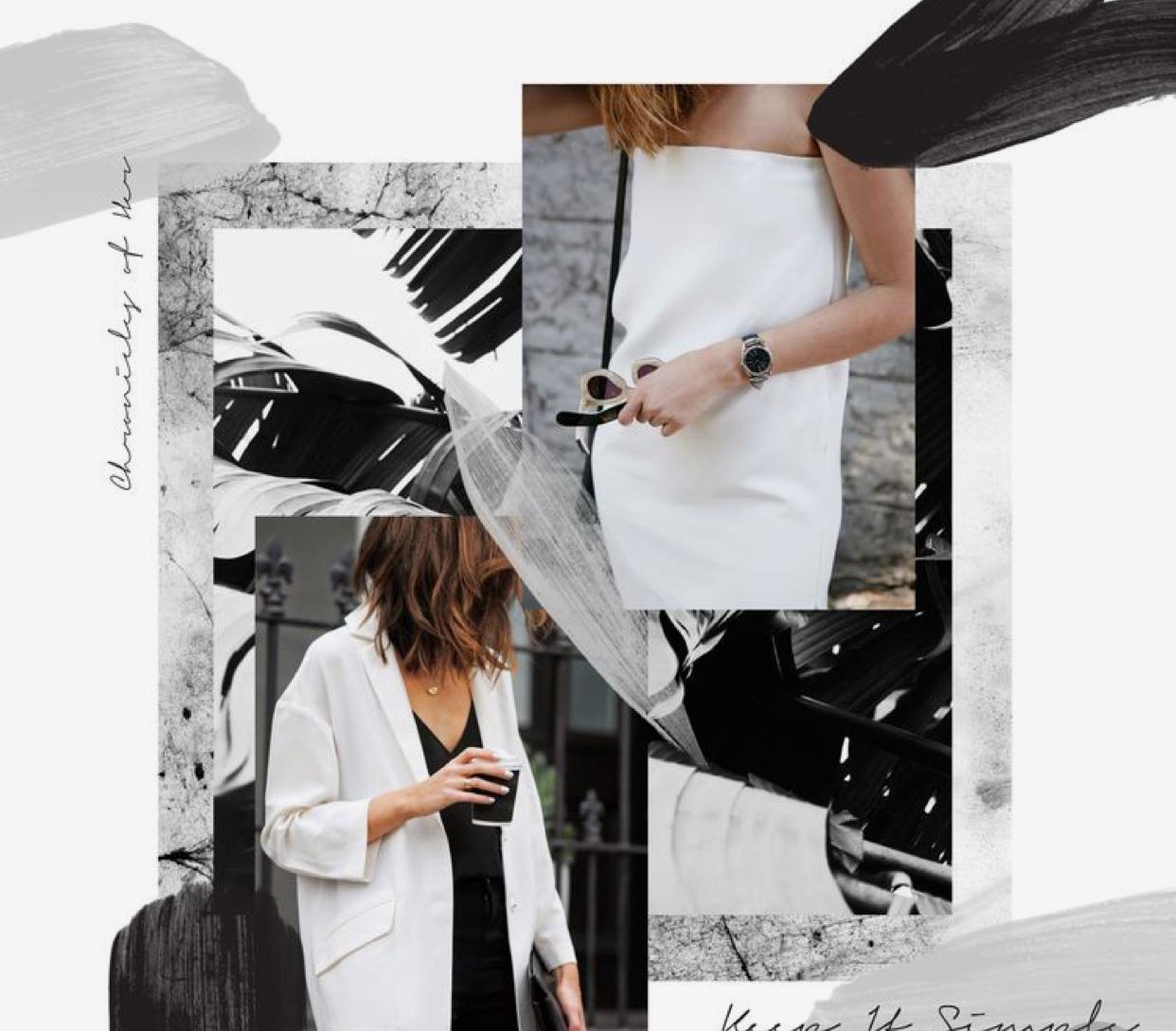 CYBER WEEK / Fashion